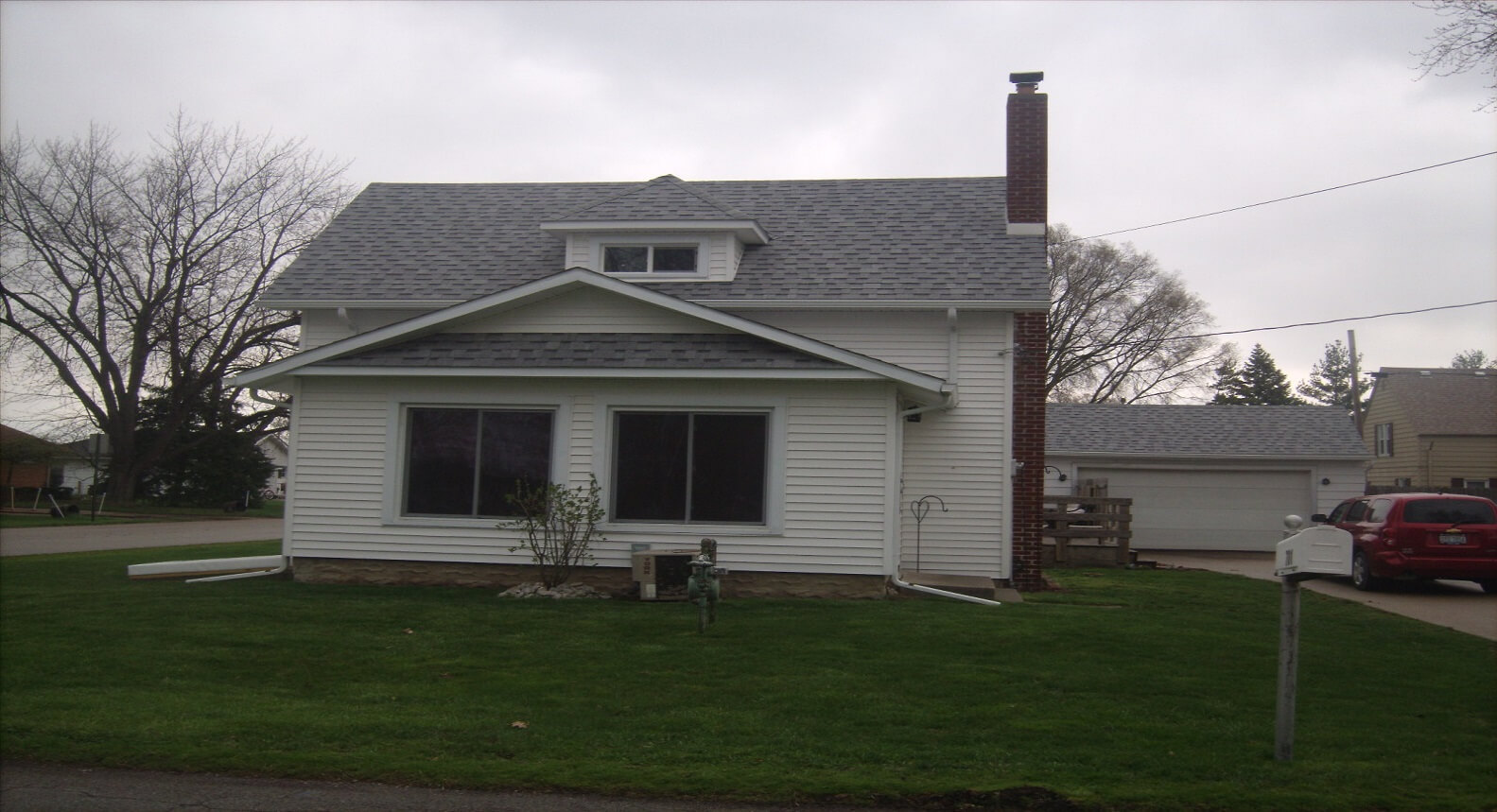 Toledo Roofer, New Roof, Gutters, and Siding